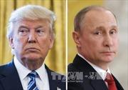 Tổng thống Nga Vladimir Putin tiết lộ lý do có thiện cảm với Tổng thống Mỹ Donald Trump