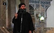 Bộ Quốc phòng Nga xác nhận đã không kích tiêu diệt thủ lĩnh IS