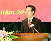 Kỷ niệm 60 năm Ngày Bác Hồ về thăm Quảng Bình