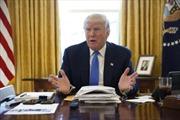Hé lộ khoản nợ cá nhân khổng lồ của Tổng thống Donald Trump
