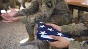 Số binh sĩ Mỹ thiệt mạng tại Afghanistan cao nhất từ năm 2015