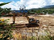 Kon Tum: Cần khắc phục triệt để ô nhiễm do chất thải của nhà máy sản xuất tinh bột sắn