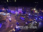 Thủ tướng Anh: Vụ đâm xe là tấn công khủng bố