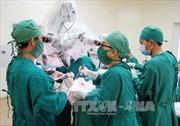 Phẫu thuật thành công trường hợp bị nhiễm trùng lỗ rò luân nhĩ hiếm gặp