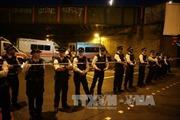 Vụ lao xe tải vào người đi bộ ở Anh: Có nạn nhân thiệt mạng