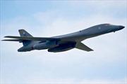 Mỹ điều 2 máy bay ném bom tới bán đảo Triều Tiên