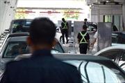 Singapore bắt một cảnh sát giao thông định tham chiến tại Syria