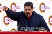 Tổng thống Venezuela thay đổi lãnh đạo quân đội