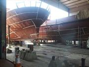 Trà Vinh giải ngân gần 90 tỷ đồng đóng mới 5 tàu vỏ thép