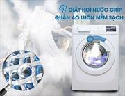 Vì sao nên mua máy giặt lồng ngang thay vì máy giặt lồng đứng?