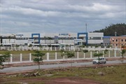 Thu hút đầu tư vào các khu công nghiệp Thái Nguyên