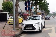 Lấn chiếm vỉa hè, đỗ xe sai quy định phổ biến nhiều tuyến phố Hà Nội