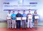 Khởi động Giải vô địch Golf Thế giới TPBank