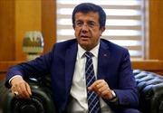 Thổ Nhĩ Kỳ bắt đầu viện trợ cho Qatar bằng đường biển