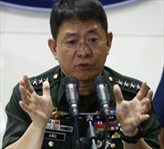 Phiến quân Malaysia chỉ đạo cuộc vây hãm ở Marawi đã bị tiêu diệt
