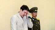 Triều Tiên nhận là 'nạn nhân lớn nhất' trong vụ sinh viên Mỹ Otto Warmbier tử vong
