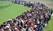 Lãnh đạo châu Phi thống nhất quan điểm về nguyên nhân khủng hoảng di cư