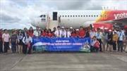 Đường bay thẳng Cần Thơ - Bangkok đi vào hoạt động