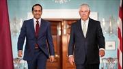 Giữa khủng hoảng vùng Vịnh, Ngoại trưởng Qatar đến Mỹ tìm giải pháp tháo gỡ