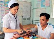 Chính sách về Bảo hiểm xã hội, Bảo hiểm y tế