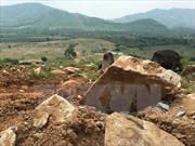 Kon Tum: Kiến nghị dừng xét hồ sơ doanh nghiệp lợi dụng thăm dò khai thác khoáng sản