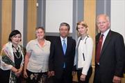 Thượng viện Mỹ trình chiếu bộ phim về nạn nhân chất độc da cam Việt Nam