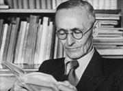 Nhà văn Hermann Hesse - dòng sông chảy mãi