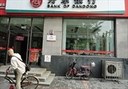 Nhật Bản trừng phạt ngân hàng Trung Quốc 'rửa tiền cho Triều Tiên'