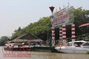 TP Hồ Chí Minh: Du lịch đường sông có nguy cơ 'chết lâm sàng'