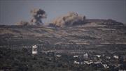 Israel cảnh báo Syria 'đừng thử lòng kiên nhẫn'