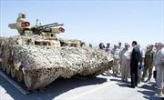'Kẻ hủy diệt 2' của quân đội Nga xuất hiện trên chiến trường Syria