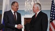 Mỹ quyết định đặt số phận Tổng thống Syria Bashar al-Assad vào tay Nga