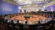 Khai mạc hòa đàm Syria lần thứ 5 tại Astana