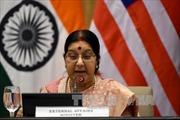 Ấn Độ làm rõ lập trường đối với Pakistan trong vấn đề chống khủng bố