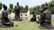 Bộ tộc người khổng lồ sống cách đây 5.000 năm ở Trung Quốc