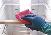 3 bước 'đánh bay' mùi hôi tủ lạnh hiệu quả