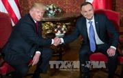 Ba Lan mua hệ thống phòng thủ tên lửa Patriot của Mỹ