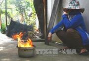 Hỗ trợ người dân trong vụ nước giếng bốc cháy ở Đồng Nai