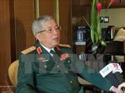 Thượng tướng Nguyễn Chí Vịnh tiếp Đoàn Hạ Nghị sĩ Hoa Kỳ