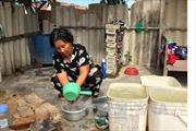 Gần 3.000 hộ dân vùng bãi ngang Ninh Thuận 'khát' nước sạch