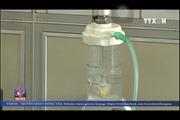 Quy rõ trách nhiệm làm tồn dư hóa chất trong máy lọc thận