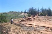 Quy hoạch khai thác, sử dụng Titan - Bài 1: Cạn kiệt nguồn nước ngầm, ô nhiễm môi trường