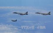 Bình Nhưỡng vừa thử ICBM, oanh tạc cơ Mỹ lập tức quần thảo bầu trời Bán đảo Triều Tiên