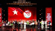 Hà Nội vinh danh 300 thương binh, bệnh binh và thân nhân gia đình chính sách tiêu biểu