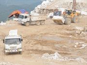 Yên Bái siết chặt quản lý khai thác tài nguyên khoáng sản