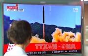 Tình báo Hàn Quốc tuyên bố Triều Tiên chưa thể làm chủ công nghệ ICBM