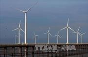 Tiềm năng phát triển năng lượng gió biển ở Việt Nam