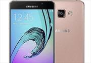 Samsung 'trình làng' điện thoại tầm trung Galaxy A7
