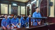 Xét xử 'kì án' giang hồ bến xe Miền Đông: Các bị cáo cho rằng bị điều tra viên ép cung