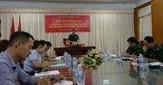 Chương trình Giao lưu hữu nghị biên giới Việt Nam - Lào sẽ diễn ra tại Sơn La
